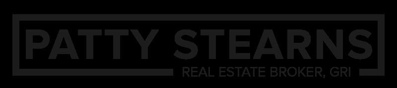Logo Patty Stearns