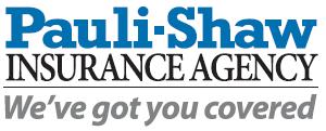 Logo Pauli-Shaw Insurance Agency