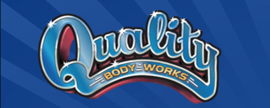 Logo Quality Body Works