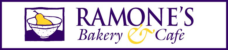 Logo Ramone's Bakeries and Café