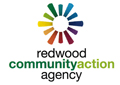 Logo Redwood Comm. Action Agency