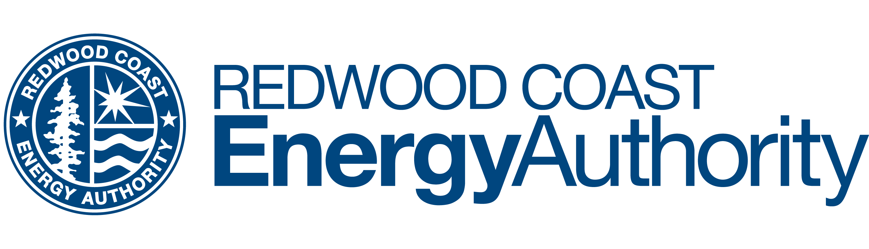 Logo Redwood Coast Energy Authority