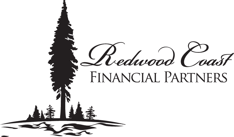 Logo Redwood Coast Financial Partners