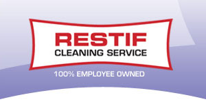 Logo Restif Cleaning Service