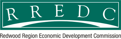 Logo Redwood Region Economic Development Commission