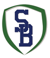 Logo St. Bernard's High School