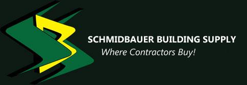 Logo Schmidbauer Lumber Co.