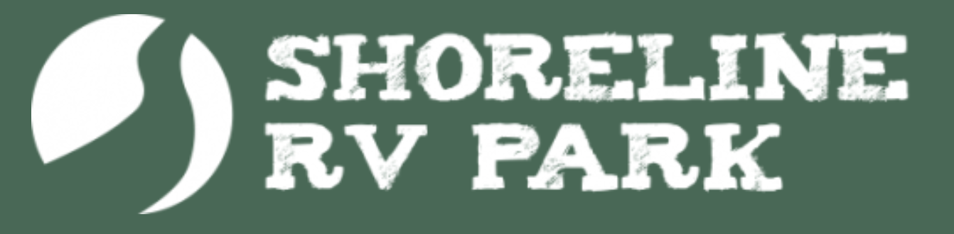 Logo Shoreline RV Park