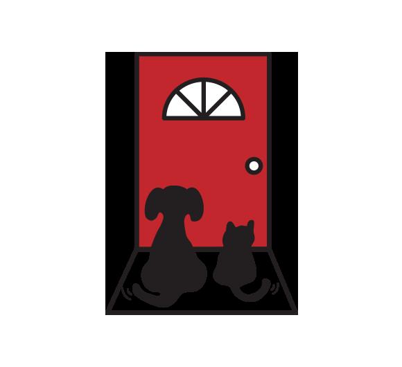 Logo Sequoia Humane Society