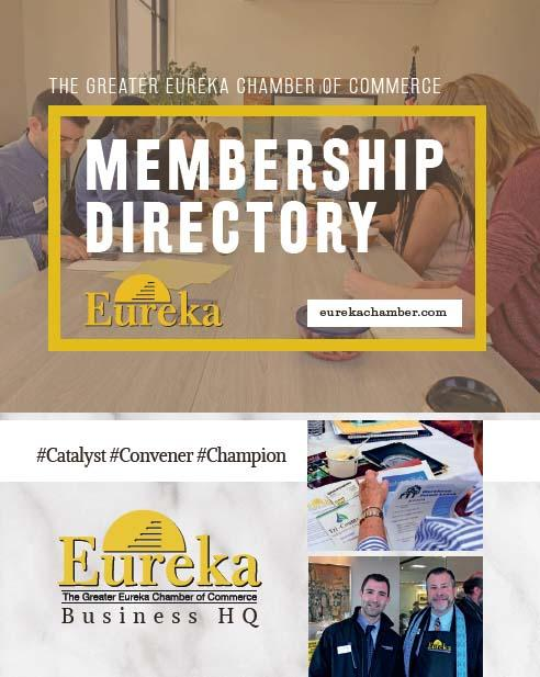 2019-2020 Chamber of Commerce Directory