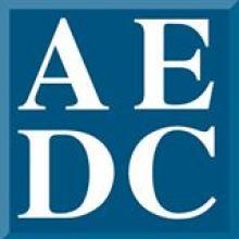 logo aedc