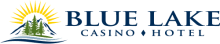 Logo Blue Lake Casino & Hotel
