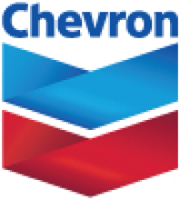 Logo Chevron USA