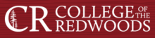 Logo College of the Redwoods