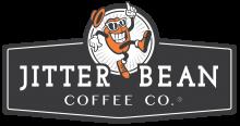 Logo Jitter Bean Coffee Co.