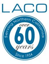 Logo LACO Associates