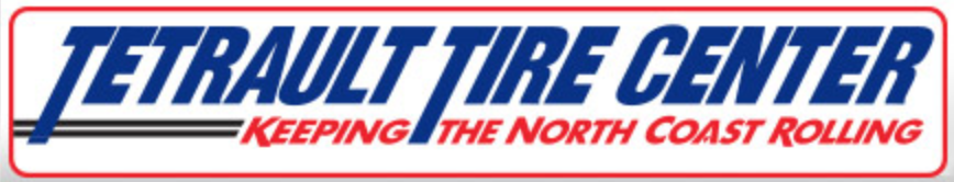 Logo Tetrault Tire Pros