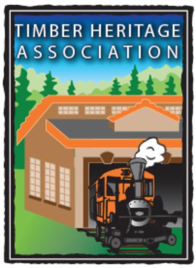 Logo Timber Heritage Association