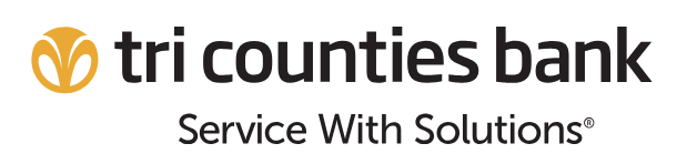 Logo Tri Counties Bank